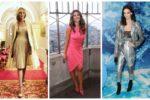 Celebrity Fashion Sightings: Week of October 1, 2018