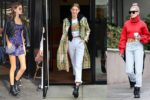 Fall 2018 Celebrity Style