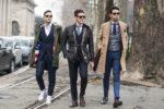 Fashion Reverie Roundup: Fall 2018 Men's Fashion-Forward Coats