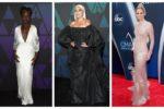 Celebrity Fashion Sightings: Week of November 12, 2018