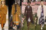 Fashion Reverie's 2018 Winter Wonderland Coats