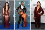 Celebrity Fashion Sightings: Week of January 7, 2019