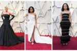 The 91st Academy Awards Red Carpet Roundup