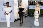 Celebrity Fashion Sightings: 2019 Screen Actors Guild Awards