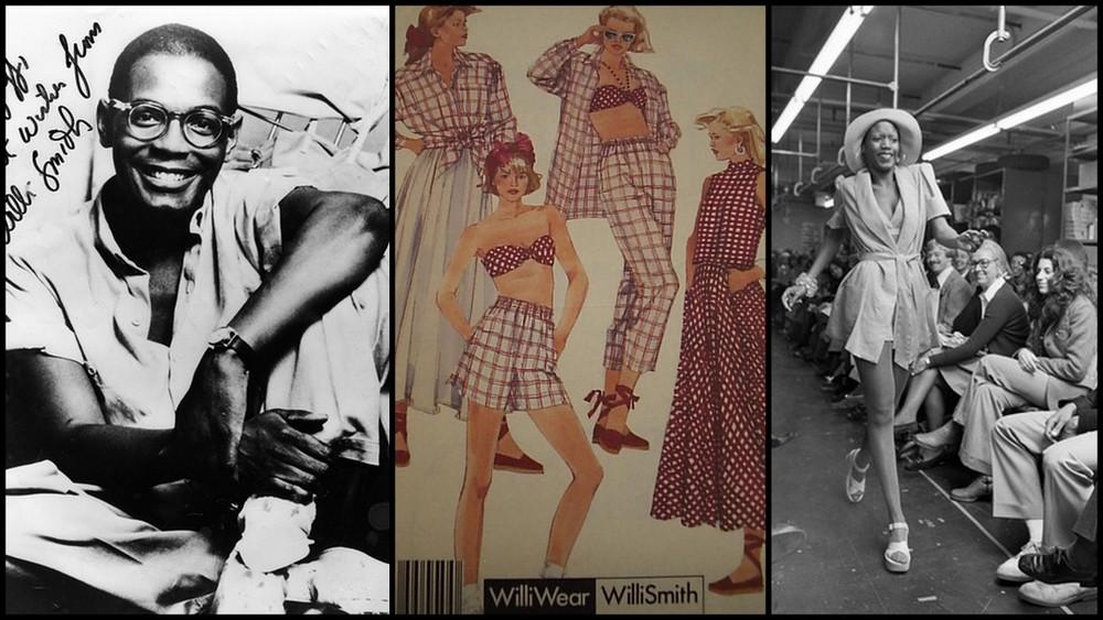 Fashion Flashback Willi Smith