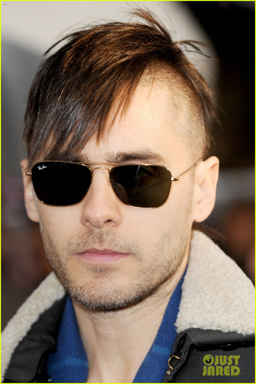 jared leto new hair style weekend fashion news alert mcqueen returns to 9270