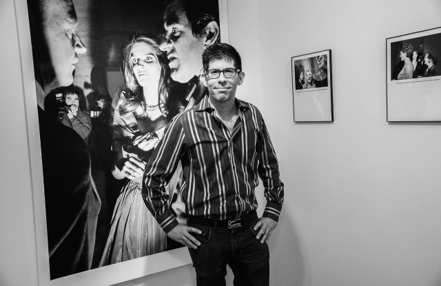 Miles Ladin Debuts 'Supermodels at the End of Time' Exhibition